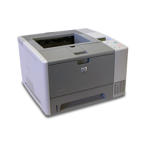 HP LaserJet 2400 Series