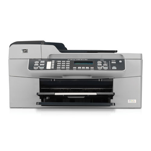 HP OfficeJet J5700 Series