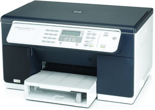 HP OfficeJet L7480