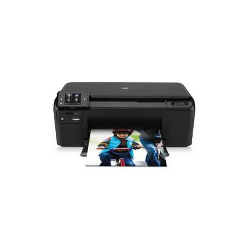 HP Photosmart e-All-In-One