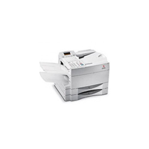 Xerox Document WorkCentre Pro 635