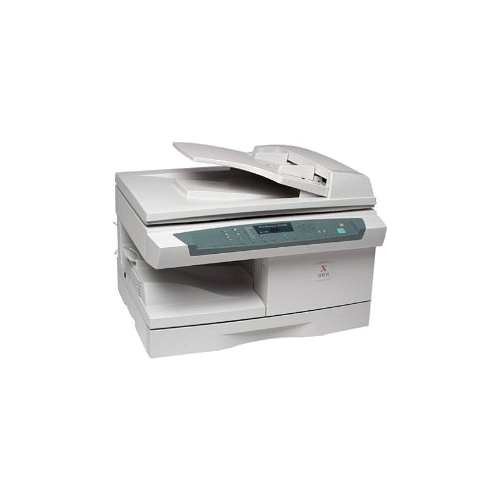 Xerox Document WorkCentre XD102