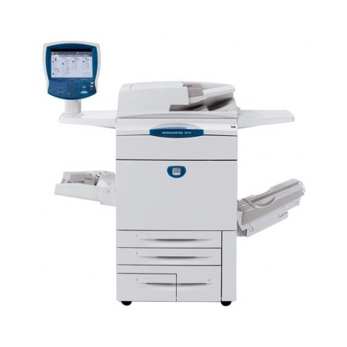 Xerox WorkCentre 7675