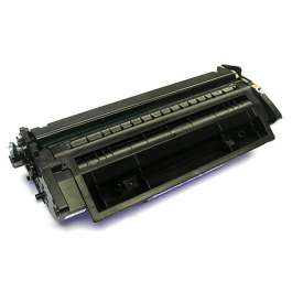 Compatible HP CE505A (05A) toner cartridge - black